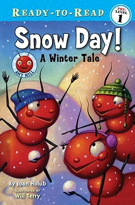 Cover for Snow Day!