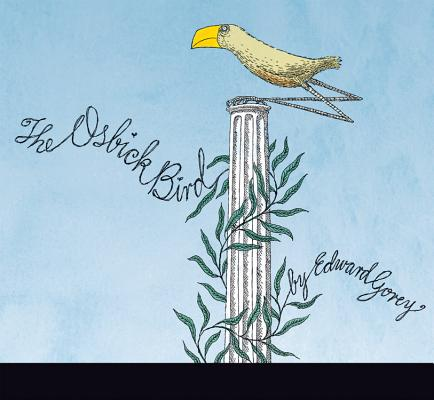 The Osbick Bird Cover Image