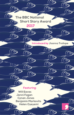 The BBC National Short Story Award 2017 Cover Image