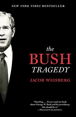 The Bush Tragedy Cover Image
