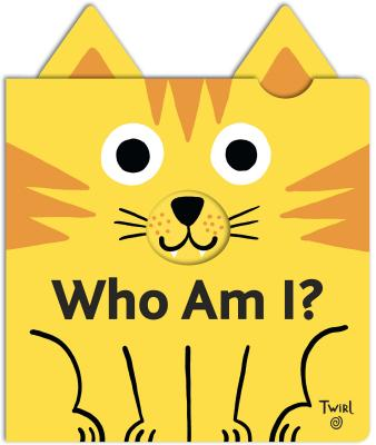 Who Am I? Cover Image