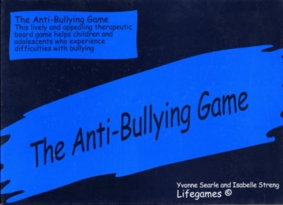 The Anti-Bullying Game (Lifegames) Cover Image