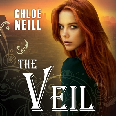 Cover for The Veil