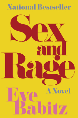 Cover for Sex and Rage