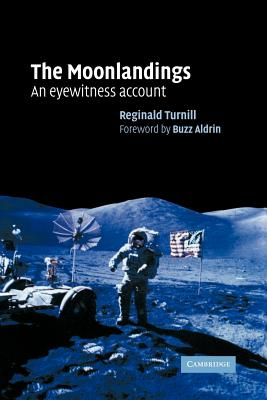 The Moonlandings: An Eyewitness Account Cover Image