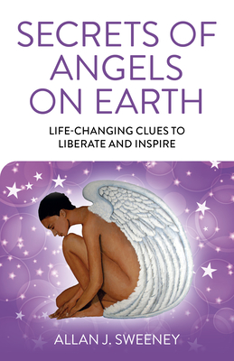 Cover for Secrets of Angels on Earth