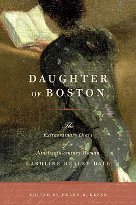Daughter of Boston Cover