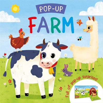 Pop-Up Farm Cover Image