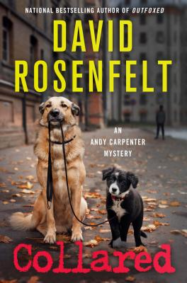 Collared: An Andy Carpenter Mystery (An Andy Carpenter Novel #15) Cover Image