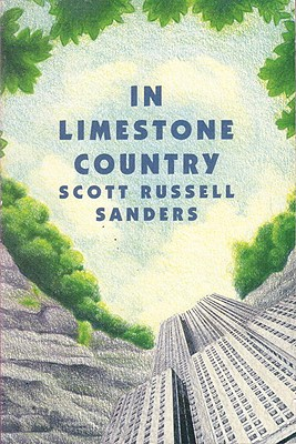 In Limestone Country Cover