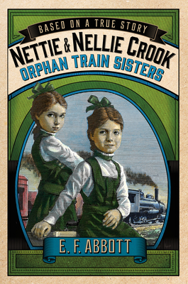 Nettie and Nellie Crook Cover