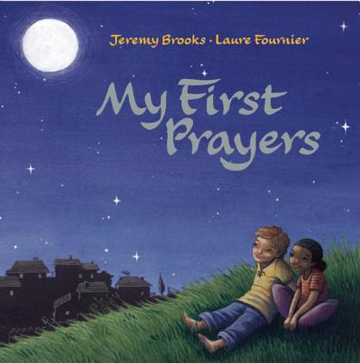 My First Prayers Cover