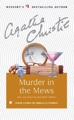 Murder in the Mews and Other Stories Cover Image