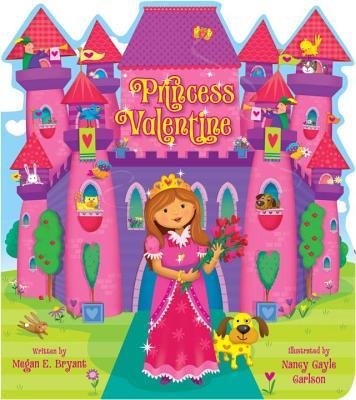 Cover for Princess Valentine