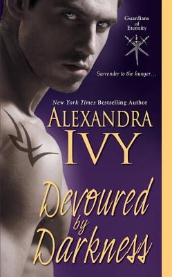 Devoured by Darkness Cover