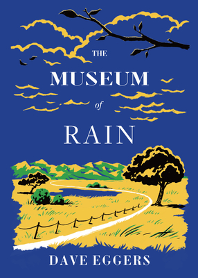 The Museum of Rain Cover Image