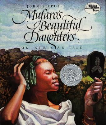 Mufaro's Beautiful Daughters Big Book Cover Image