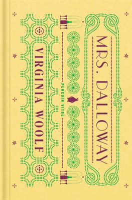 Cover for Mrs. Dalloway (Penguin Vitae)