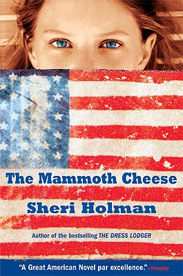 Cover for The Mammoth Cheese