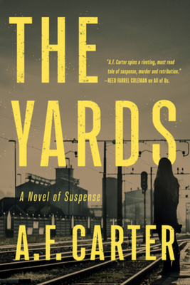 The Yards Cover Image