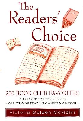 The Readers' Choice Cover