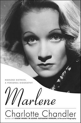 Marlene Cover
