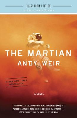 The Martian: Classroom Edition: A Novel Cover Image