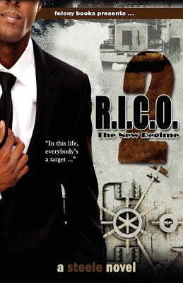 R.I.C.O. 2 Cover Image