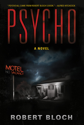 Psycho: A Novel Cover Image