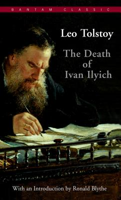 The Death of Ivan Ilyich Cover