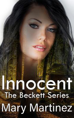 Innocent (Book II the Beckett Series) Cover