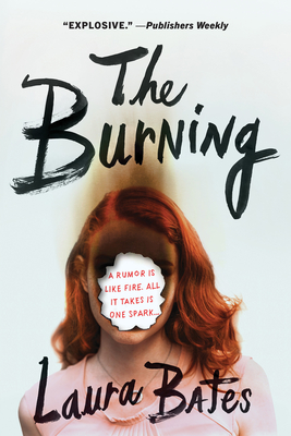 Cover for The Burning