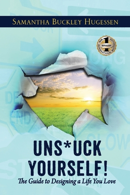Cover for Unstuck Yourself!