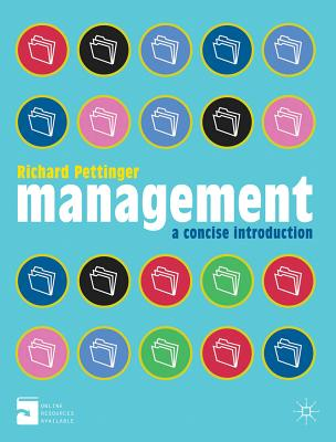 Management: A Concise Introduction Cover Image