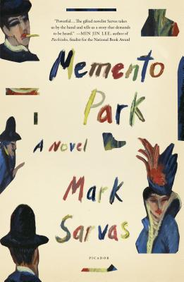 Memento Park by Mark Sarvas