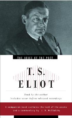 The Voice of the Poet Cover