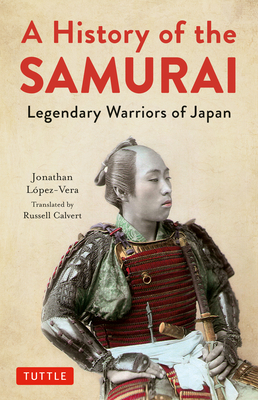 Cover for A History of the Samurai