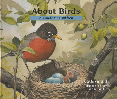 Cover for About Birds