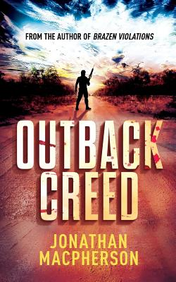 Outback Creed Cover Image