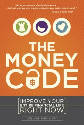 The Money Code Cover