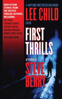 First Thrills Cover