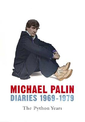 Diaries 1969-1979 Cover