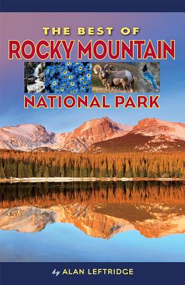 The Best of Rocky Mountain National Park Cover Image