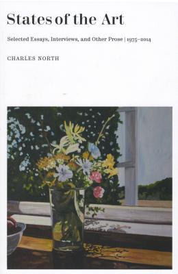 Cover for States of the Art