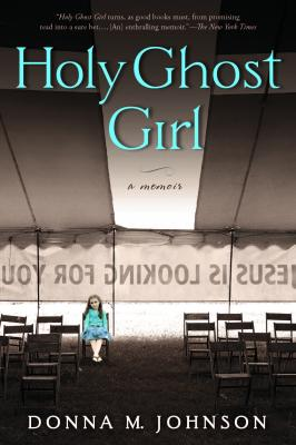 Holy Ghost Girl Cover