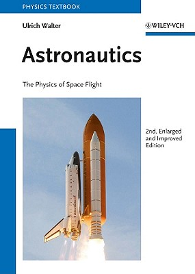 Astronautics: The Physics of Space Flight Cover Image