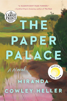 Cover for The Paper Palace