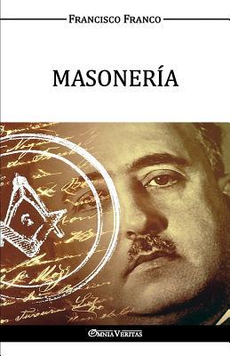 Masonería Cover Image