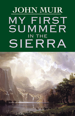 My First Summer in the Sierra (Dover Books on Americana) Cover Image