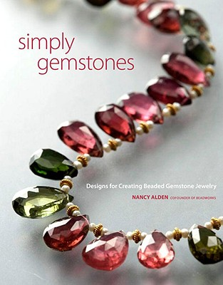 Simply Gemstones Cover